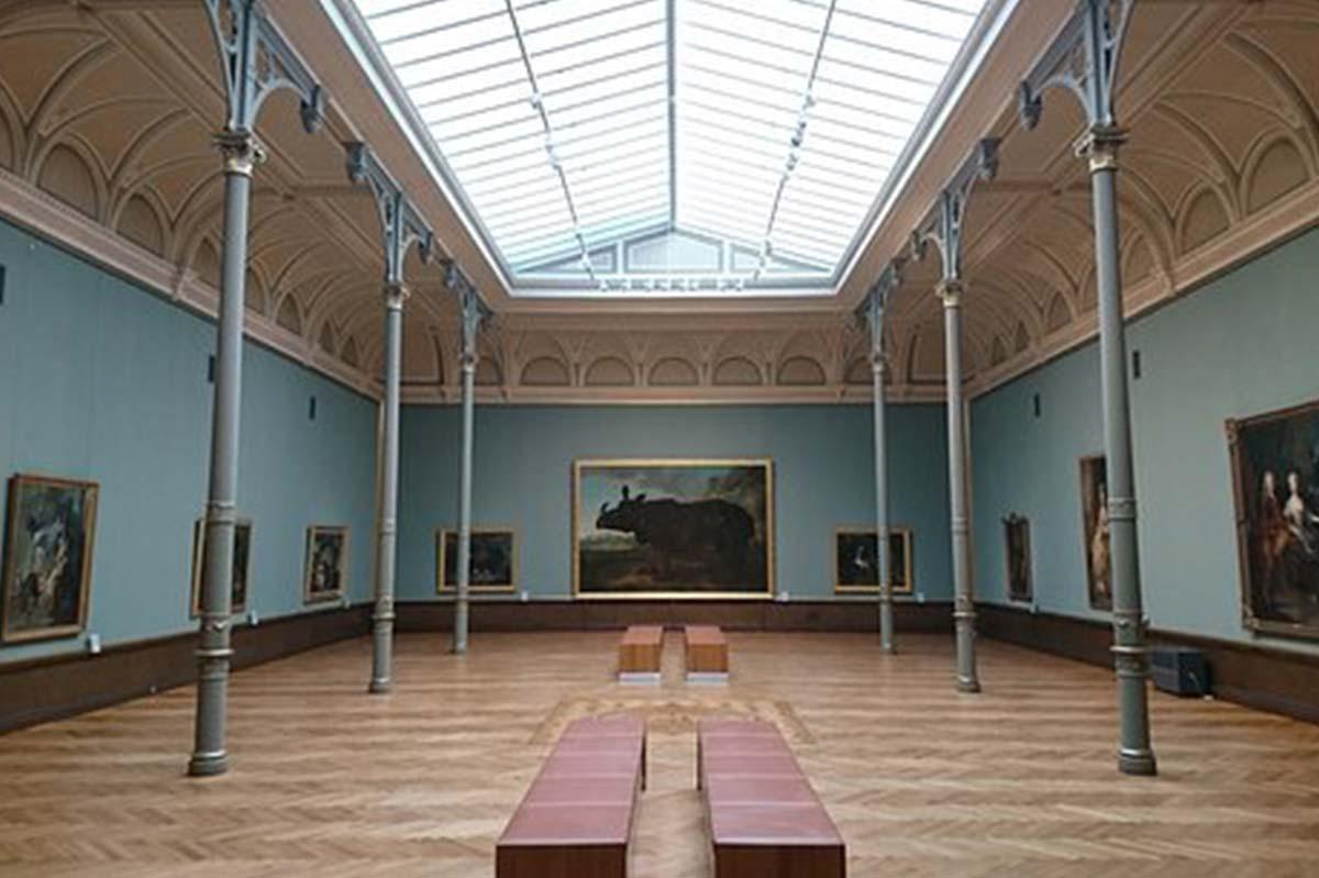 Museum Schwerin