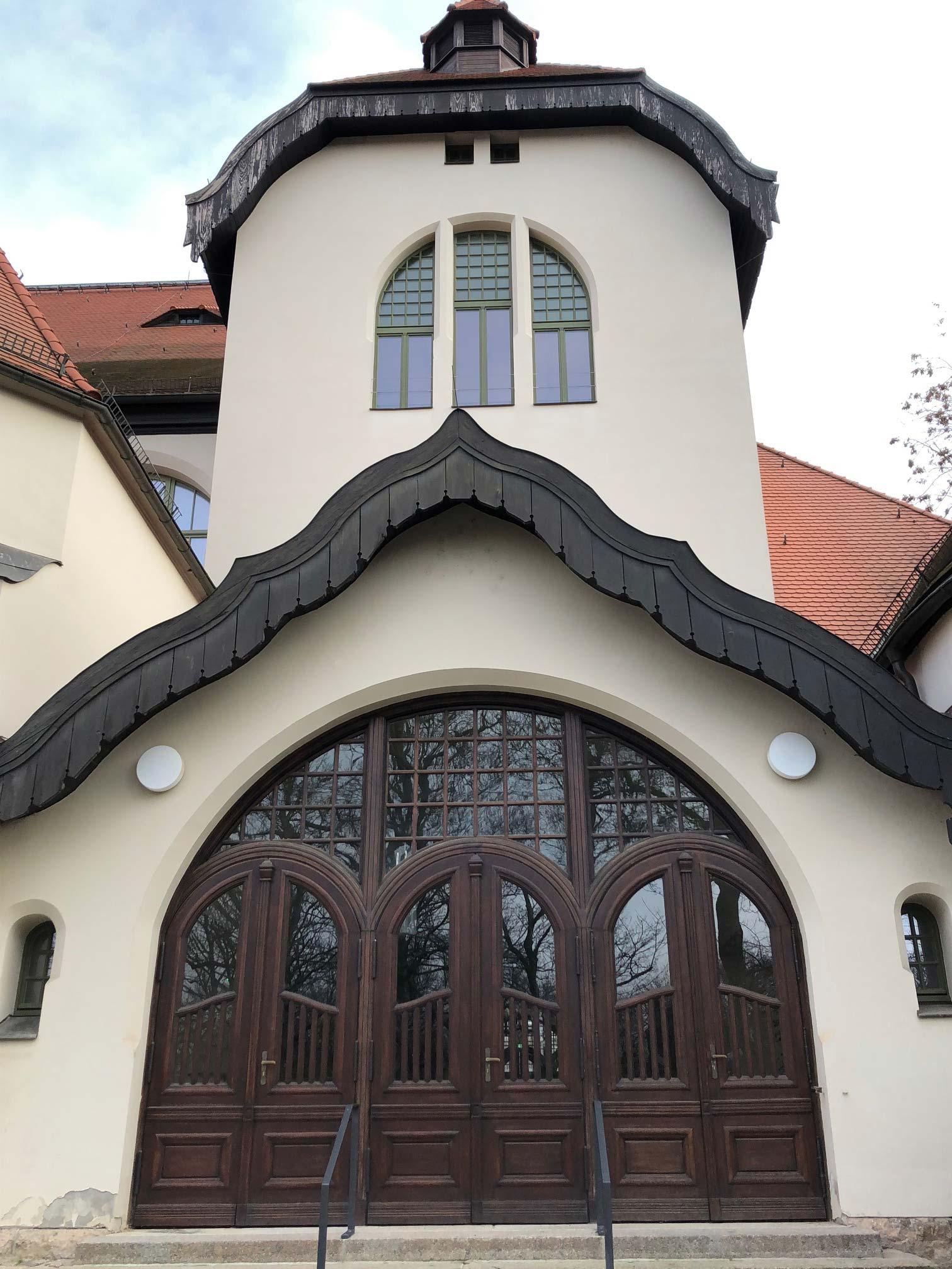 Türen Denkmalschutz