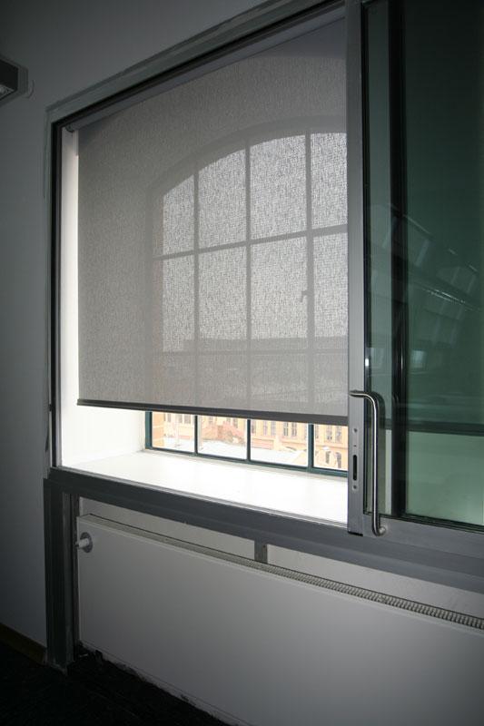 Stahlfenstermodernisierung