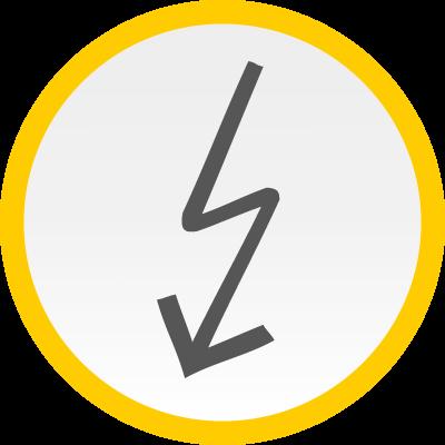 Icon: Elektro