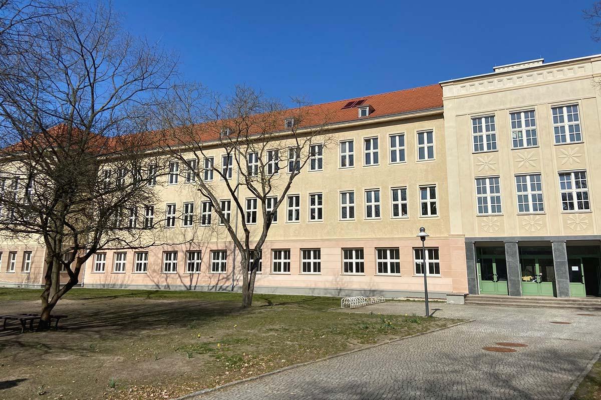 Fontane-Schule Ludwigsfelde