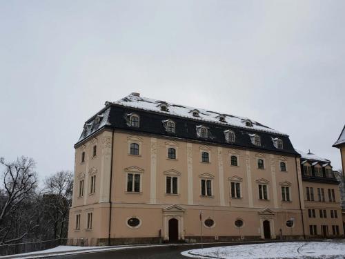 Denkmalschutz Herzogin Anna Amalia Bibliothek